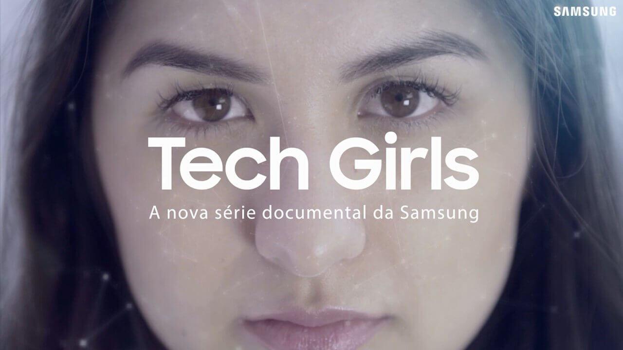 Tech Girls: Lugar de mulher é na tecnologia SIM! 5