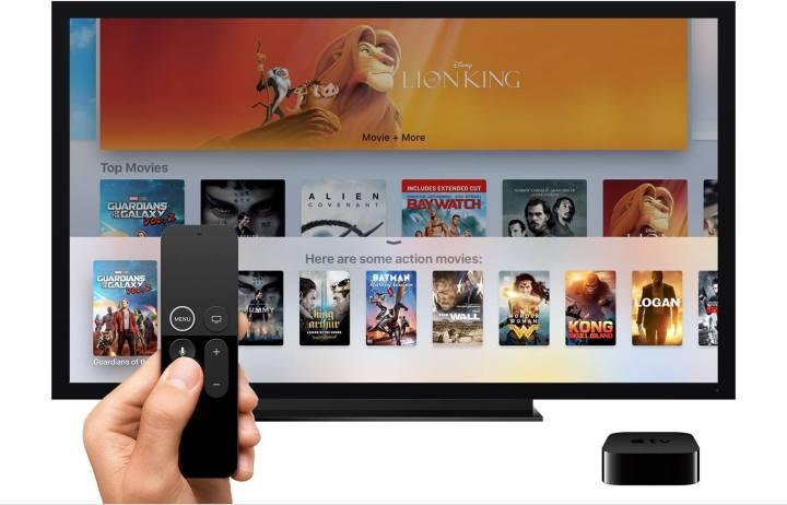 A Siri agora entende português na Apple TV 4
