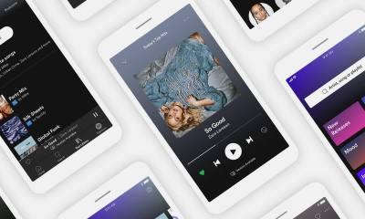 Spotify Free Experience Overall 20180423202446  bace8dc7 - Nova versão gratuita do Spotify chegará em breve; confira todas as mudanças
