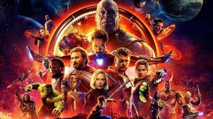 Vingadores: Guerra Infinita surpreende nas primeiras reações ao filme 5