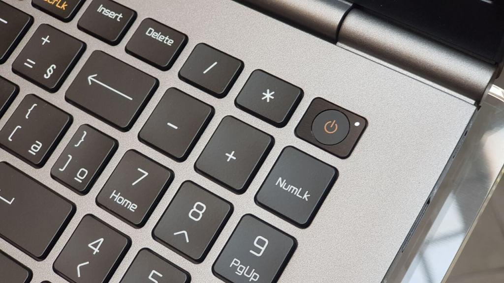 LG Gram é a nova geração de notebooks premium da empresa; saiba todos os detalhes 11