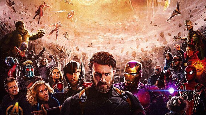 avengers infinity war 2018 movie characters 256 720x405 - Crítica: Vingadores: Guerra Infinita é o ultimato da Marvel