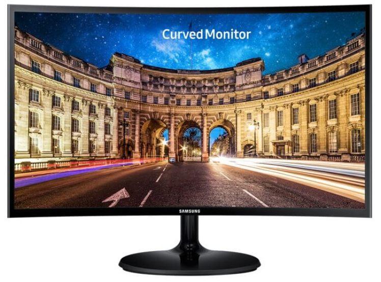 Conheça o Samsung F390, o monitor curvo acessível com tecnologia FreeSync 7