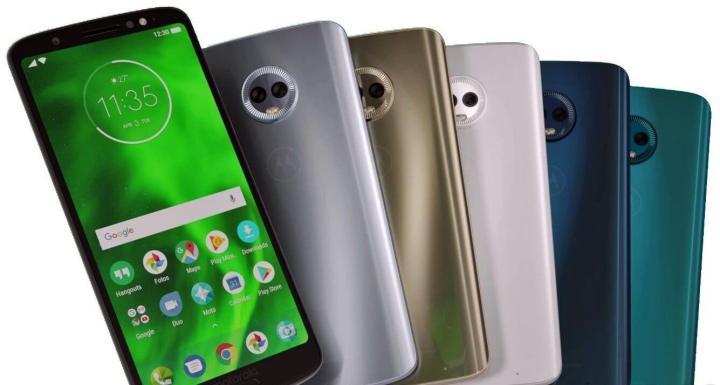 csm motog 6 1 720x385 - Motorola pode anunciar celulares Moto G6 no Brasil em 19 de Abril