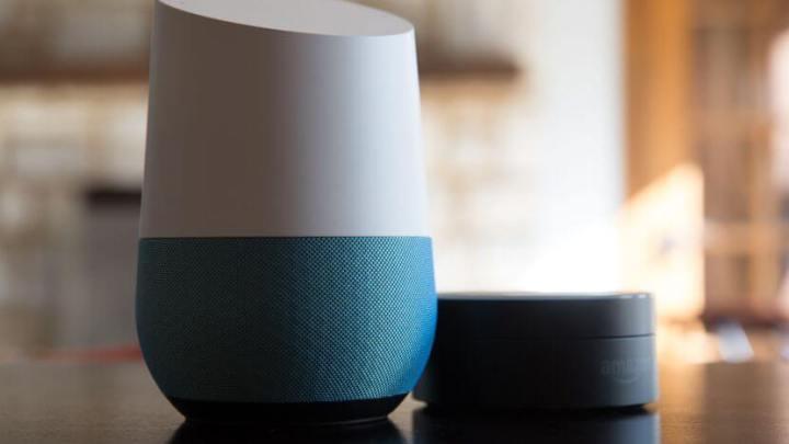 Brasil é prioridade para lançamento do Google Home, afirma empresa 9