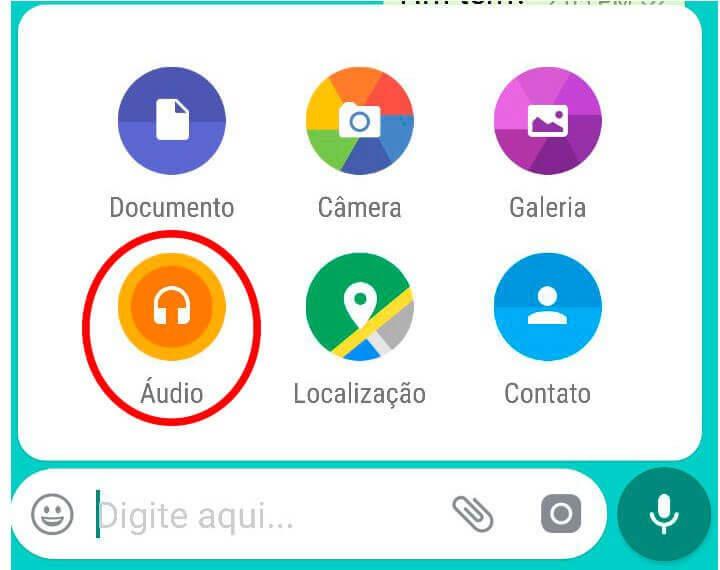 gravar audio whatsapp 720x570 - Whatsapp: 10 recursos especiais do app que você não conhecia