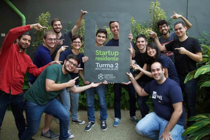 André Barrence fala sobre ser uma das Startups do Google Campus 8