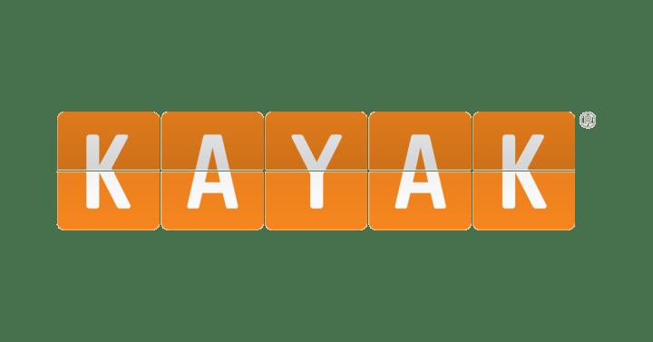 kayak logo 720x377 - Viajantes brasileiros voltaram a procurar por destinos internacionais, aponta estudo da Kayak
