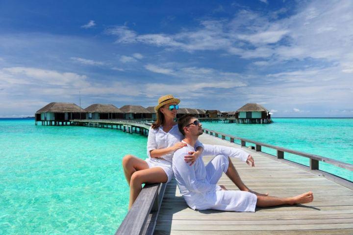 lua de mel nas maldivas 0 1275x850 720x480 - Viajantes brasileiros voltaram a procurar por destinos internacionais, aponta estudo da Kayak