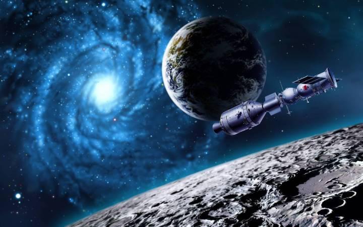 Por que explorar o espaço enquanto pessoas morrem de fome? 4
