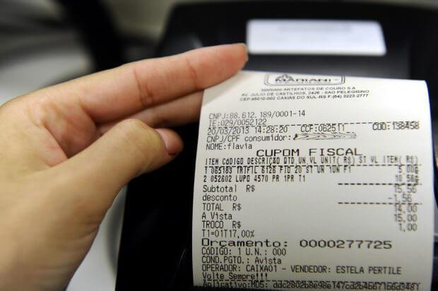 Crédito da Nota Fiscal Paulista já pode ser resgatado 5