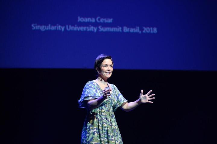 SingularityU Summit Brasil reúne lideranças em São Paulo 10