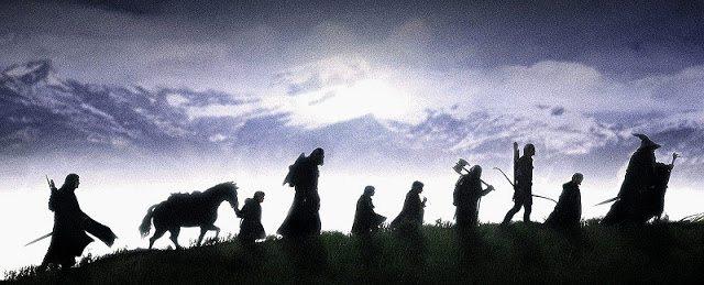 Série do Senhor dos Anéis produzida pela Amazon terá elementos dos filmes 7