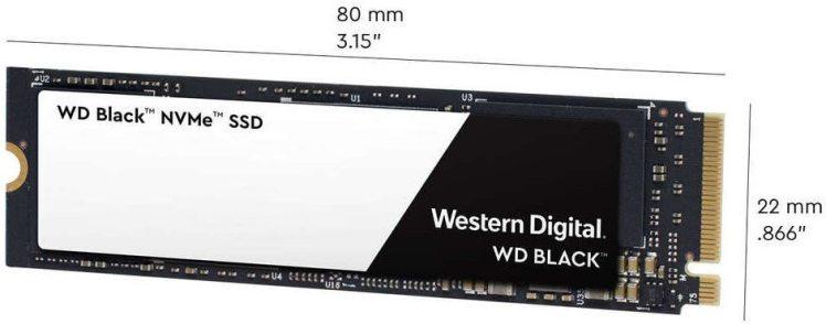 Western Digital apresenta SSD poderoso voltado para o público gamer 5