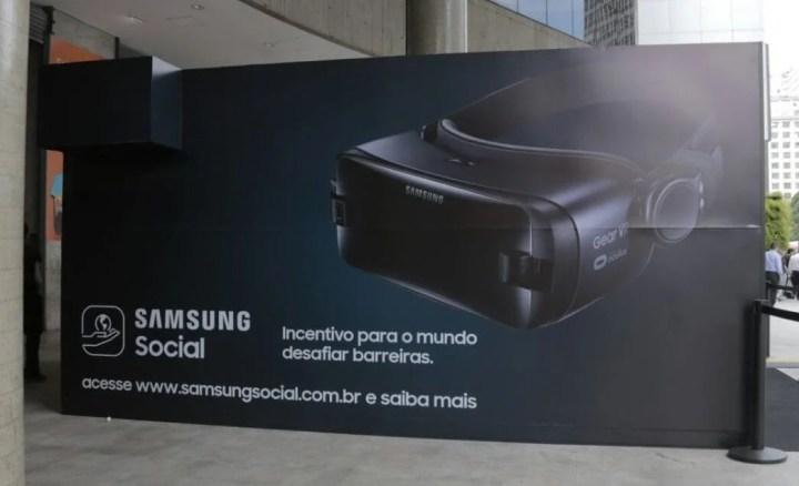 Samsung traz nova temporada do projeto Teatro Para Todos os Ouvidos 5
