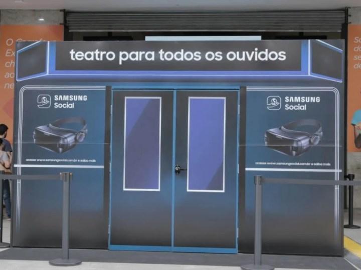 teatro para todos os ouvidos samsung2 720x539 - Samsung traz nova temporada do projeto Teatro Para Todos os Ouvidos