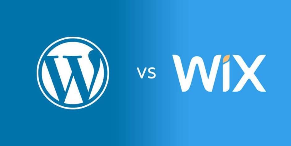 wix - WordPress ou Wix? Saiba qual o melhor pra você