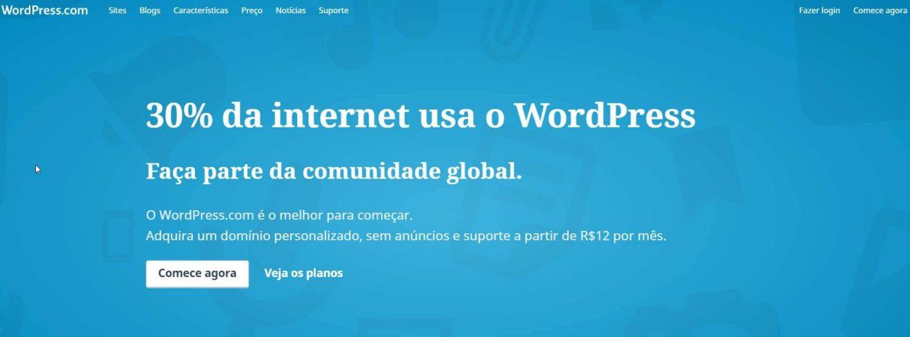 WordPress ou Wix? Saiba qual o melhor pra você 6