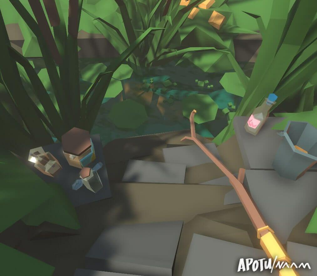 Conheça o mundo em realidade virtual criado por apenas uma pessoa 9