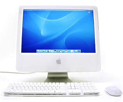 80345 apple imac g5 - 20 anos de iMac: Conheça a trajetória do computador mais icônico da Apple