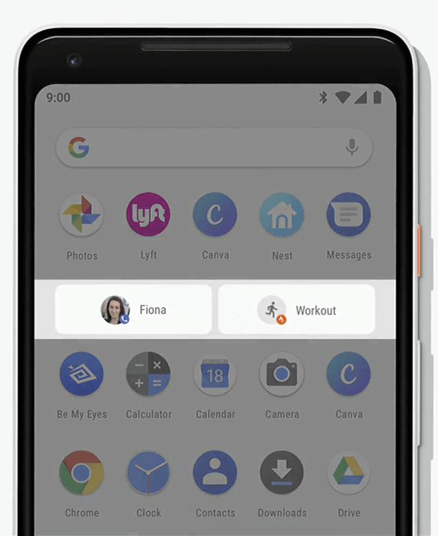 Google I/O: conheça todos os novos recursos do Android P 10