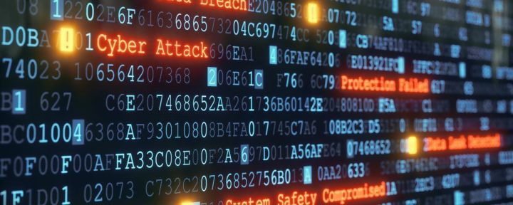 Dados vazados 720x288 - Hacker supostamente vaza dados de clientes do Banco Inter