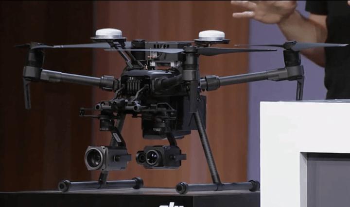 Drone 720x427 - Microsoft Build 2018: veja as principais novidades da conferência