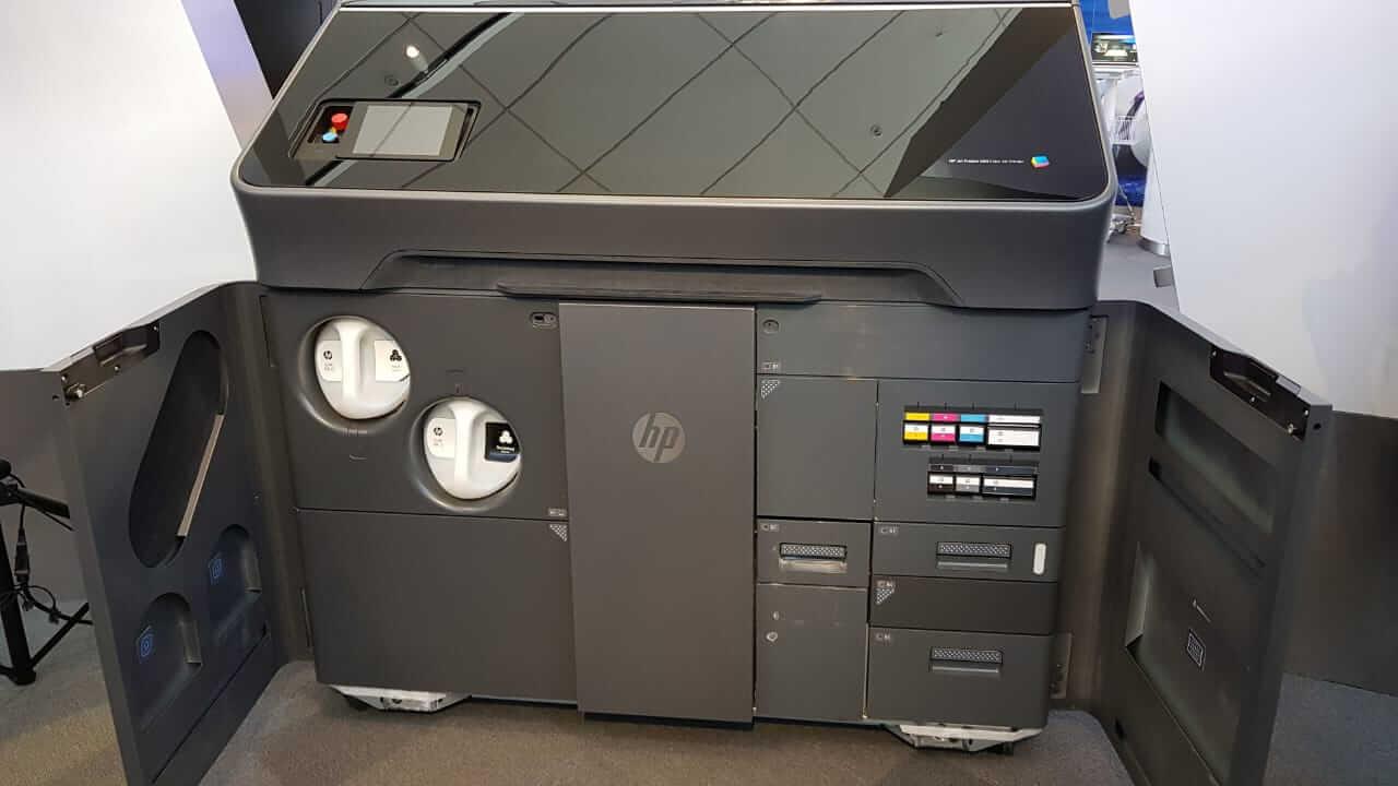 IMG 20180508 WA0017 - HP quer democratizar a impressão 3D industrial com esses 4 novos modelos da linha Jet Fusion