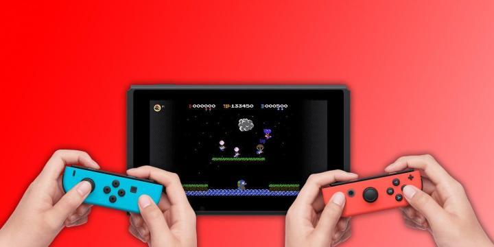 Nintendo Switch Online terá anuidade de US$20 e jogos de NES online 8