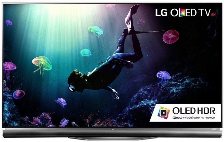 OLED 720x456 - QLED ou OLED? Qual tecnologia de TV é a melhor?