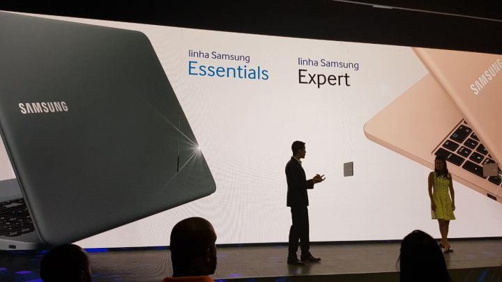 Samsung 8 720x405 - Notebook Launch 2018: confira as novidades da Samsung em notebooks