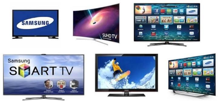 Samsung TV Price in Nigeria 1 1 720x334 - QLED ou OLED? Qual tecnologia de TV é a melhor?