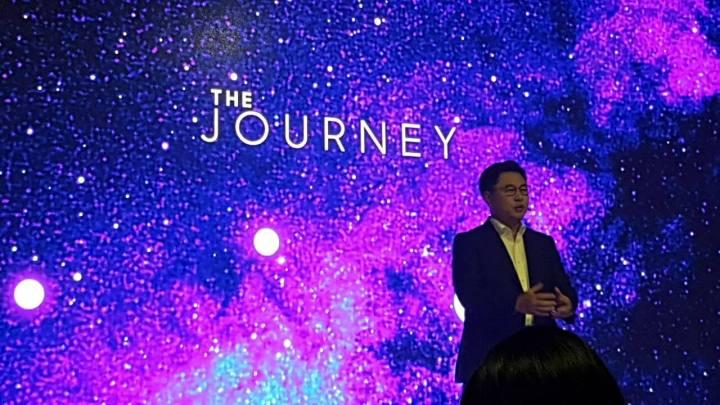 Samsung evento 3 720x405 - Notebook Launch 2018: confira as novidades da Samsung em notebooks