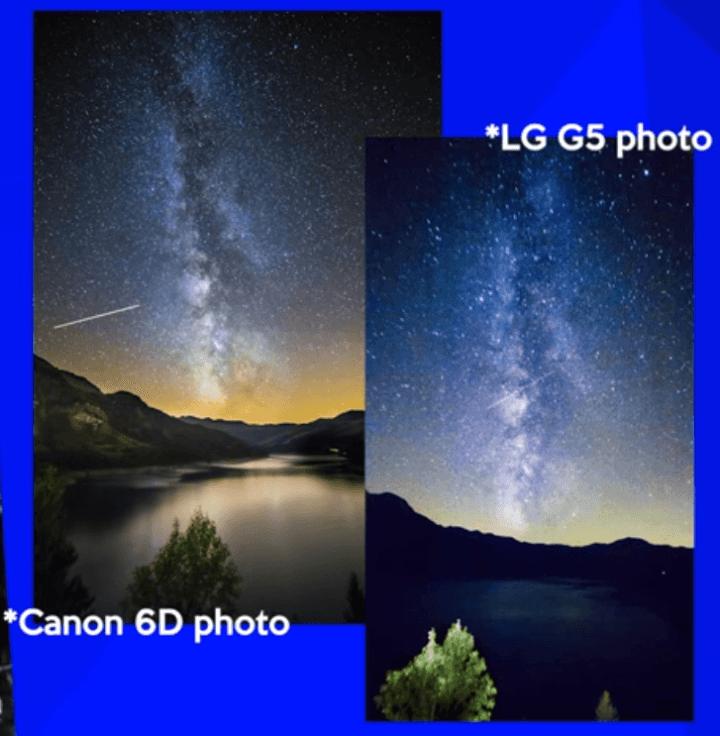 Descubra como tirar fotos da Via Láctea usando seu smartphone 11