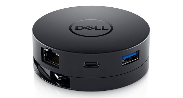 dell 1 - Dell lança no Brasil os menores SSDs externos do mercado com Thunderbolt 3
