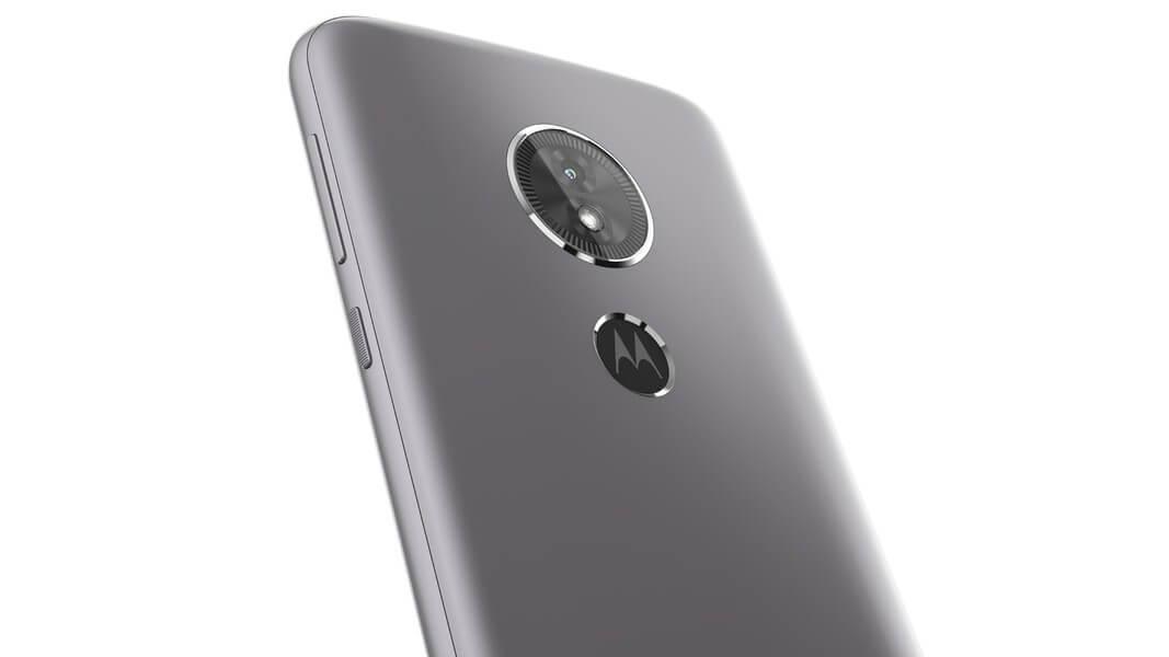 moto 3 - Motorola inicia as vendas do Moto E5 no Brasil por R$ 899
