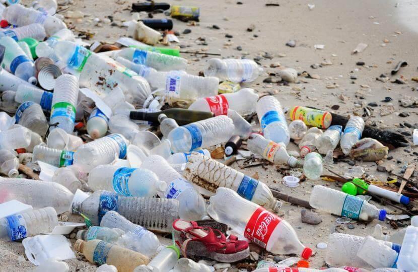 shutterstock 581493733 - Cientistas criam acidentalmente enzima que come plástico