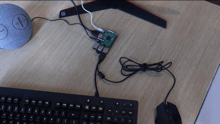 Como construir um Smart Speaker com Google Assistant e Alexa juntos 8