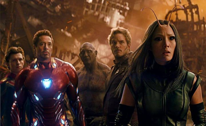 James Gunn traduz fala de Groot do final de Vingadores: Guerra Infinita 4