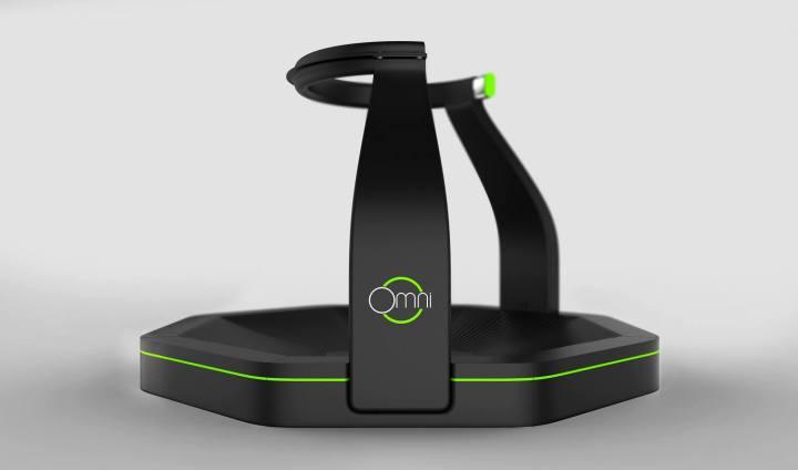 KAT Walk Mini: conheça a nova tecnologia de realidade virtual 8