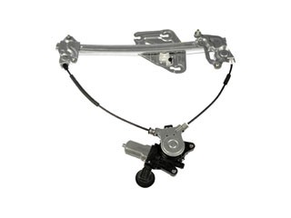 Power Window Regulator And Motor Assembly 748-475 Fits