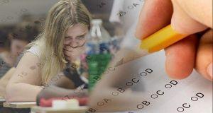 Cómo aprobar un examen sin estudiar