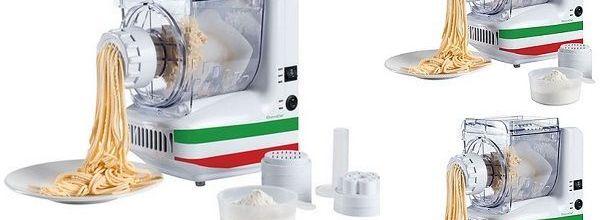 Máquina para hacer pasta de DomoClip