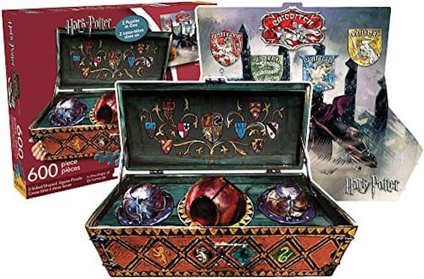 regalos de harry potter