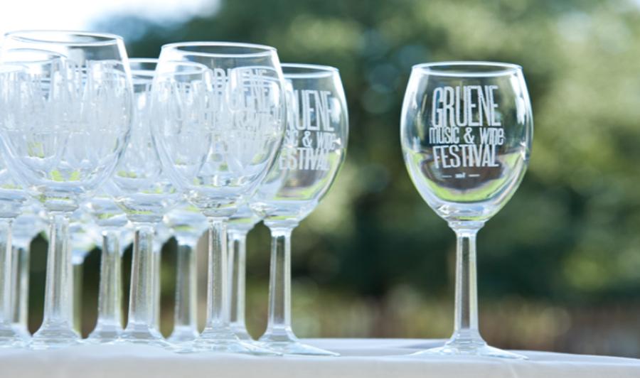 Austin Agenda. Gruene music and wine festival
