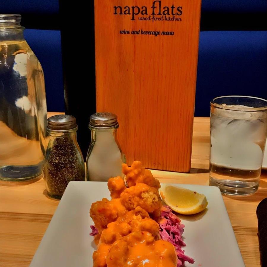 Napa Flats