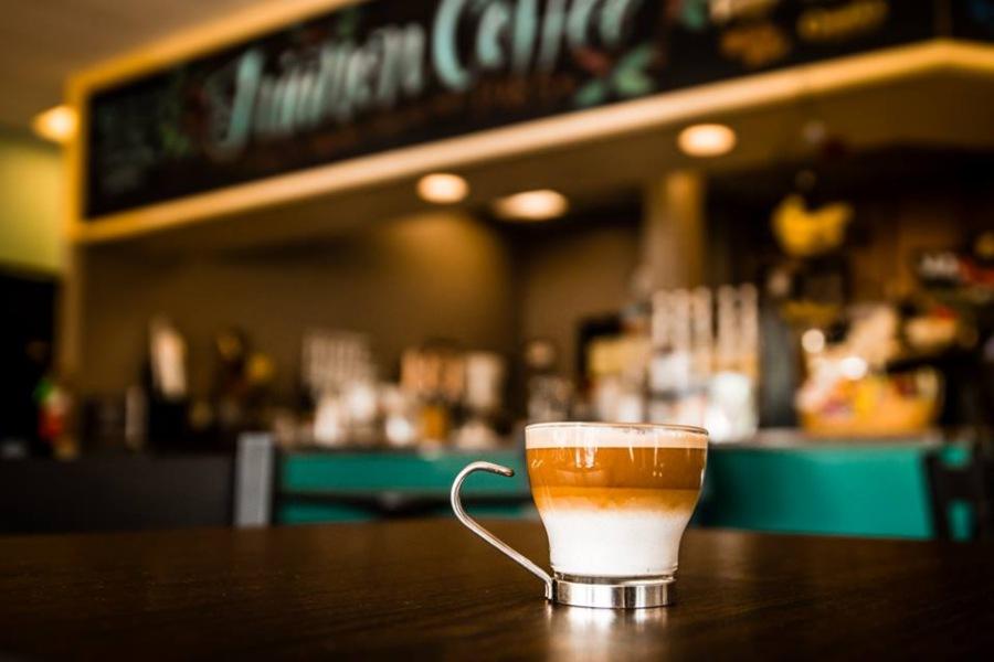 Coffee - Café