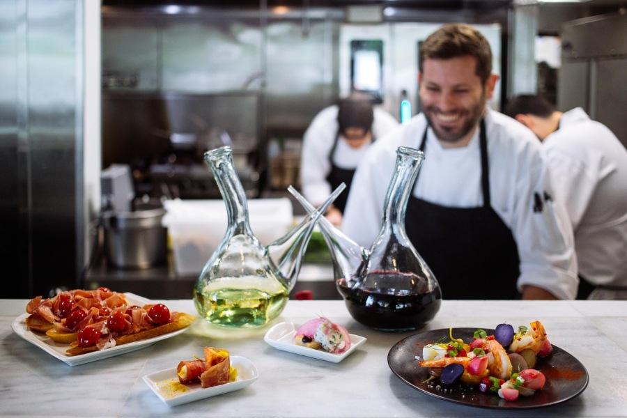 Spanish Food - Comida Española
