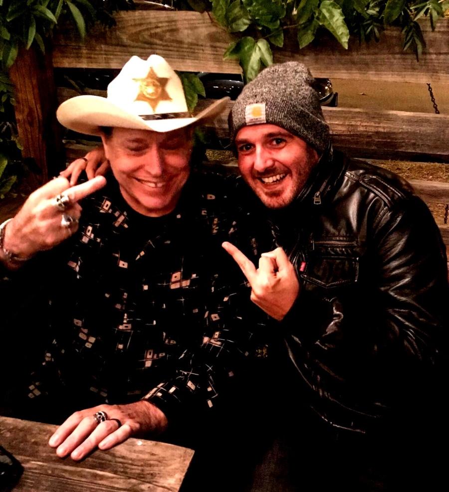 Danny B Harvey & David Arias