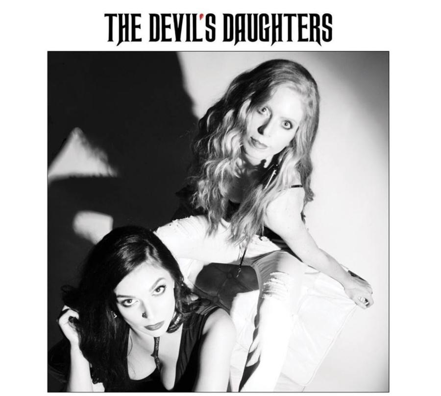 Devil's Daughters